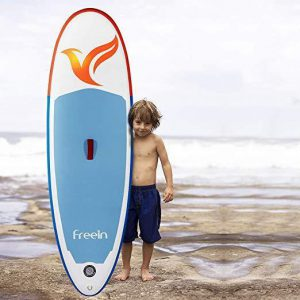 freein kids stand up paddle board